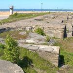 Форт «Константин» станет посадочной площадкой