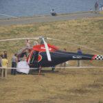 Ми-34С1. Винтокрылая птица Феникс