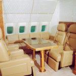Редкий президент позволяет себе такую «роскошь», как полеты на рейсовых самолетах.