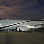 KlasJet вводит в эксплуатацию очередной Boeing 737-300