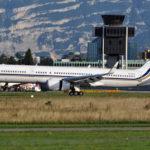 GainJet выводит на рынок Boeing 757VIP