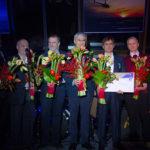 Третье ежегодное вручение премии «Знак отличия лидера»